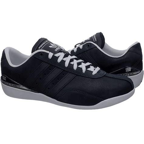 Adidas Porsche Navy adidas porsche 550 rs navy blue or grey lifestyle sneakers