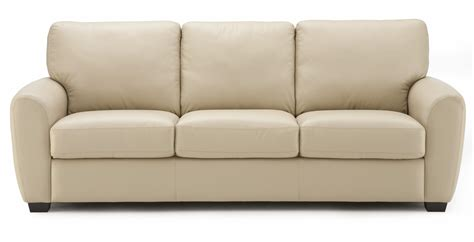 ct couch palliser connecticut contemporary sofa with rounded track