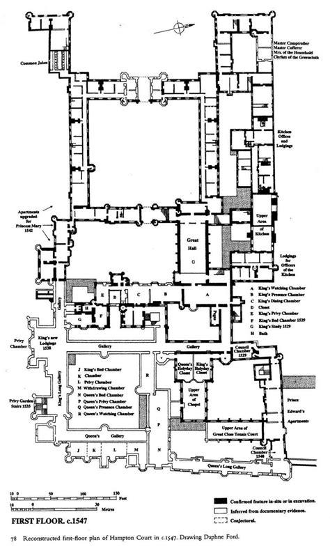 hton court palace floor plan floor plan floorplan castle htoncourt s i m s 3