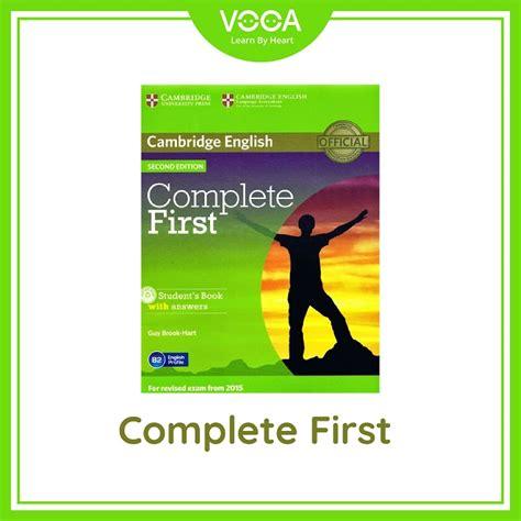 complete first students book 1107633907 voca vn tủ s 225 ch voca