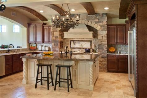 15 Kitchen Islands With Seating For Your Loved Ones Home Rustic Kitchen Islands With Seating