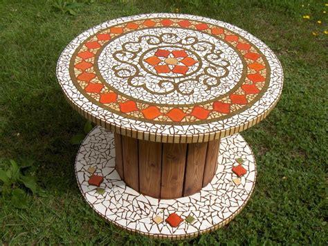 table en mosa 239 que meubles et rangements par hephaistos