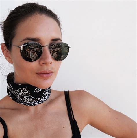 Got Soul Wear It Around Your Neck With A Three Tablets Necklace By Mejia Necklace Fashiontribes Fashion by Trend Alert How To Tie A Neck Scarf Like A Pro