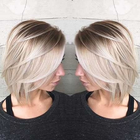 blonde hair color ideas for every length | hairstyles