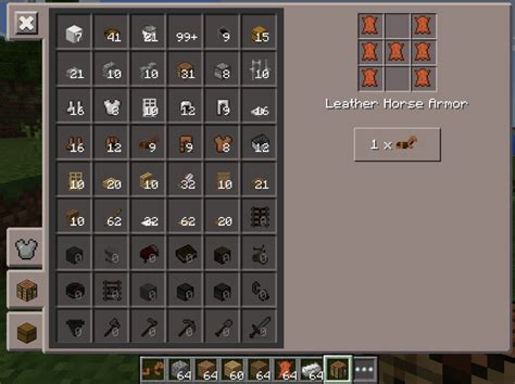 minecraft leash boat more than you ll ever need to know about horses in