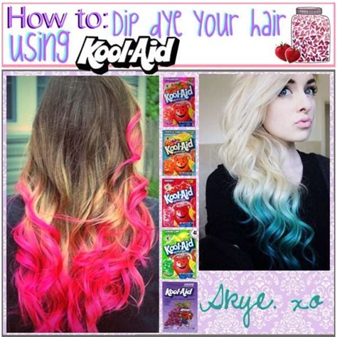 remove kool aid from hair kool aid hair color beauty trusper tip hair make up