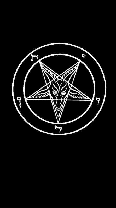 Satanic Ringtones and Wallpapers - Free by ZEDGE™