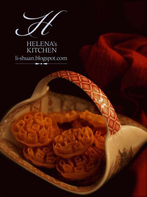 Loyang M 13 helena s kitchen 蜂巢饼 kuih loyang