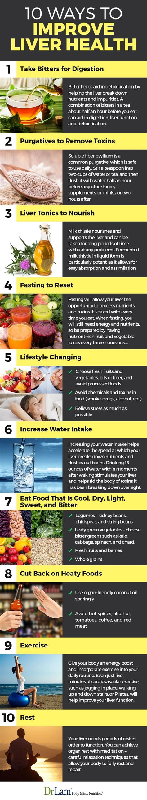 Exercise Detox Symptoms by 25 Best Ideas About Fatty Liver On Healthy