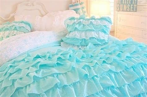 how to make comforters yourself 12 diy shabby chic bedding ideas diy projects do it
