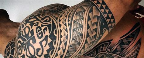 mens half sleeve tribal tattoos 40 celtic sleeve designs for manly ink ideas