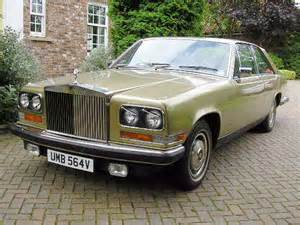 Rolls Royce 1980 1980 Rolls Royce Camargue Information And Photos Momentcar