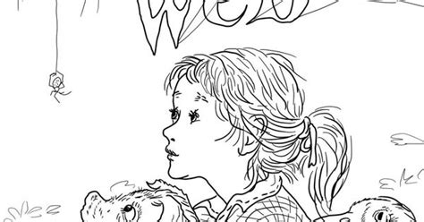 coloring page of templeton the rat charlotte s web coloring page coloring pages charlotte