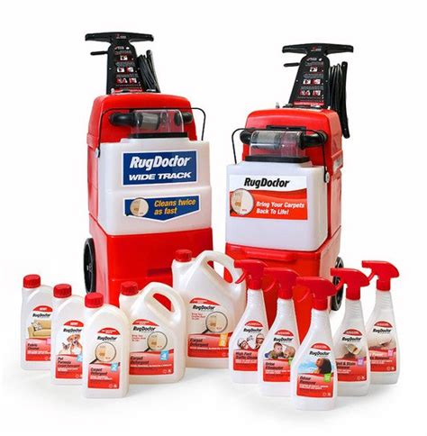 how do you use a rug doctor rent carpet cleaning machines rug doctor