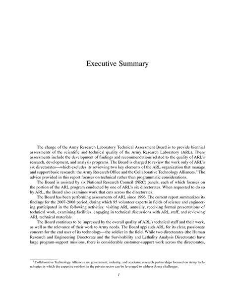 exsum format army image mag