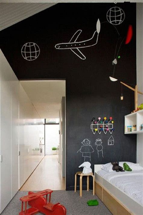 kids wall ideas kids wall chalkboards