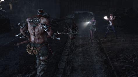 Resident Evil Revelations 2 resident evil revelations 2 episode 2 available from