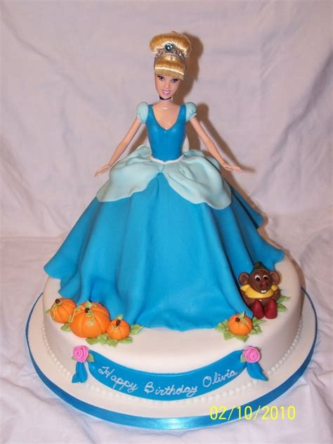 17 best images about cinderella doll cake on mermaid ariel cakes and cupcake