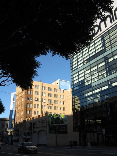 Xyz The W Soma San Francisco by Mission Soma San Francisco California
