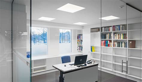 illuminazione uffici led lighting for offices office lighting design trilux