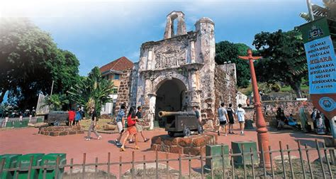 Malaysia 2009 Unesco World Heritage unesco world heritage in malaysia malasia travel