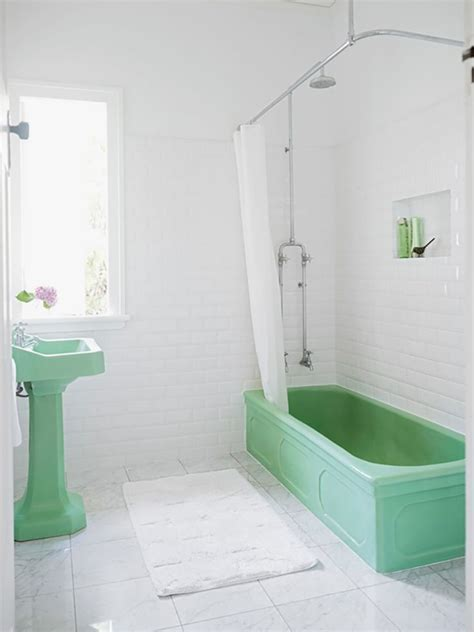 green and white bathroom ideas 25 best ideas about mint green bathrooms on pinterest