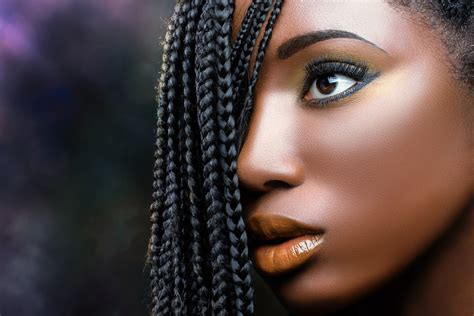 can i get box braids if i have fine hair box braids the complete styling guide for beginners