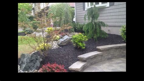 scenic view landscaping and design specialists llc nj