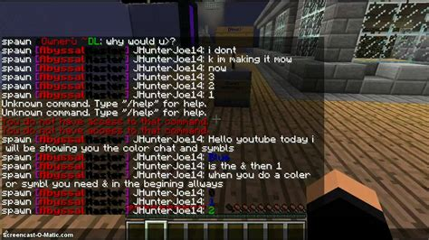 youtube color code minecraft color codes youtube