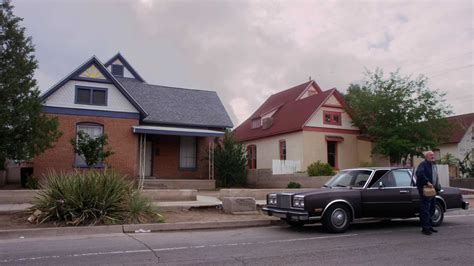 mike s house breaking bad locations