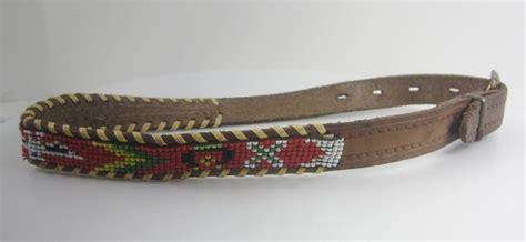 custom beaded western belts american beaded belts custom images