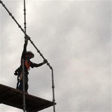 system scaffolding bossier city. la | mondello