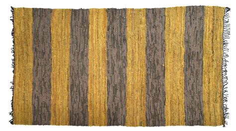 leather rag rug leather rag rug 6 7 quot x 4 6 quot june estates auction day one auction gallery
