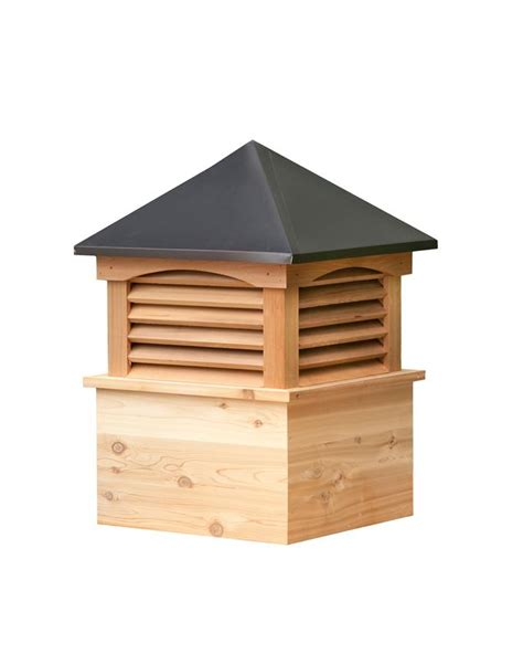 Amish Cupolas For Sale amish made pine cupola with weathervane
