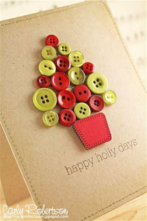 cute tree christmas pinterest cute greeting cards diy ribbon christmas tree card