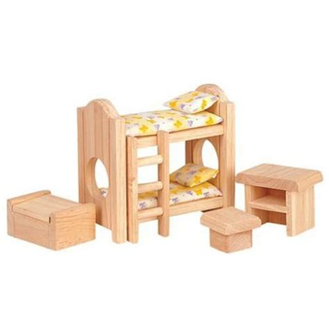 doll houses with furniture wooden dollhouse furniture
