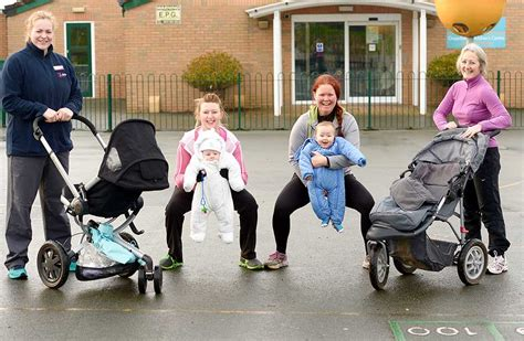 brio leisure winsford winsford s pushy mums in fitness craze brio leisure