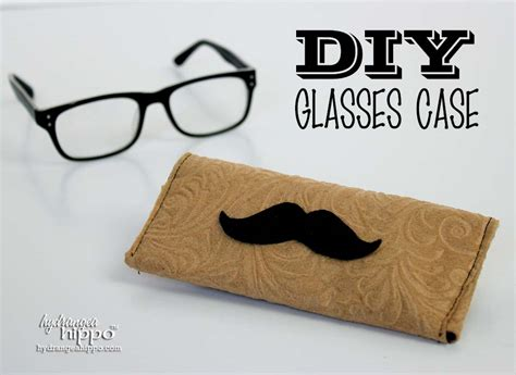 diy eyeglasses kunin felt