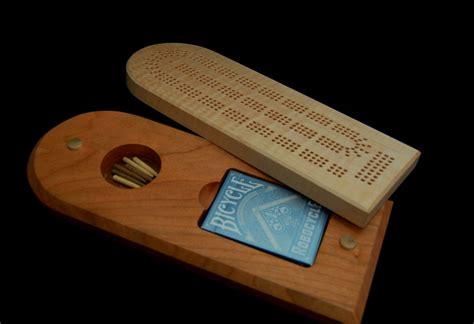 cribbage board  crossgrain josh  lumberjockscom