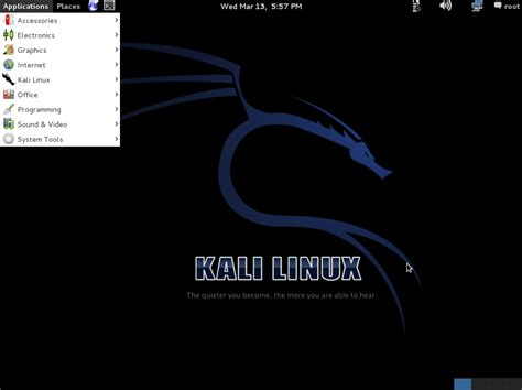 kali linux tutorial pack download of the day kali linux backtrack linux nixcraft