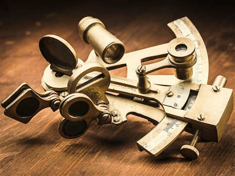 sextant sale antique sextant highly coveted nautical artifacts
