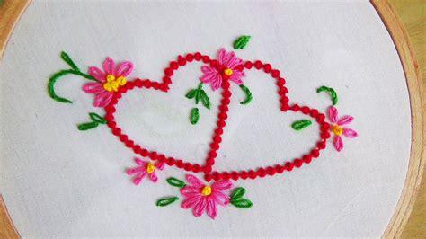 embroidery stitches embroidery bead stitch moti tanka
