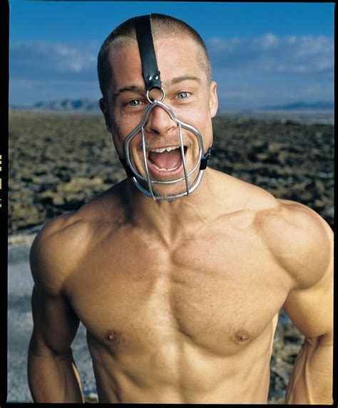 funny movies with hot actors brad pitt by mark seliger male actor haha funny pic