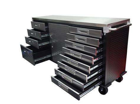 Tretta Storage Box 72 maxim 72 quot roll cabinet toolbox workbench chest tool box storage garage ebay