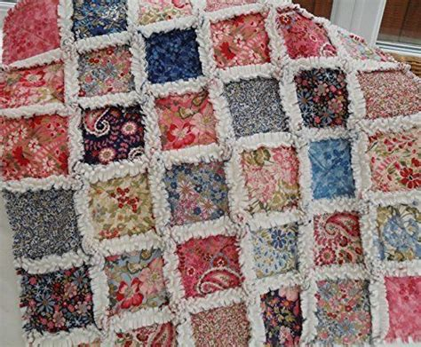 Rag Quilting For Beginners by 17 Best Images About Quilts Quilting Fleece On Baby Clothes Quilt Lace
