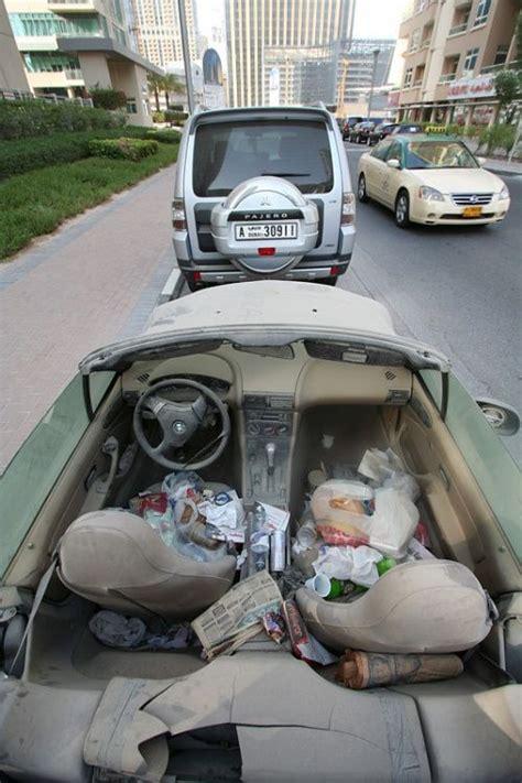 Dubai Auto Kaufen by Your Car Is Dubai S Trash 54 Photos Verlassen