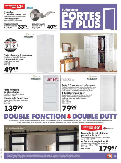 home hardware home hardware building centre qc flyer april 5 to 12