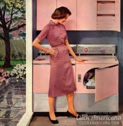 house wife how to be a perfect fifties housewife laundry edition