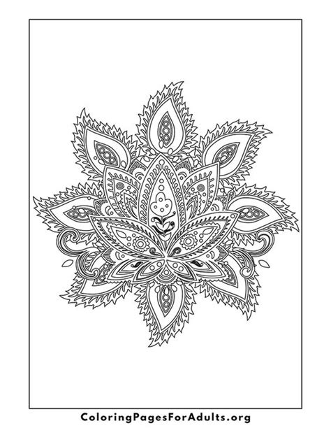 grown up coloring pages mandala coloring pages for grown ups mandala coloringpages