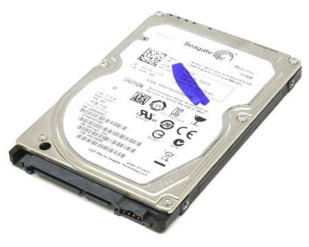 Hardisk Seagate 2 5 Notebook 500gb Sata Limited seagate 500gb 7200rpm 2 5 quot sata disk drive hdd st9500423as